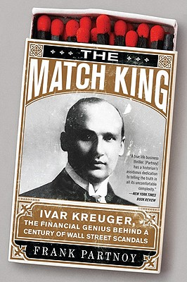 The Match King Cover