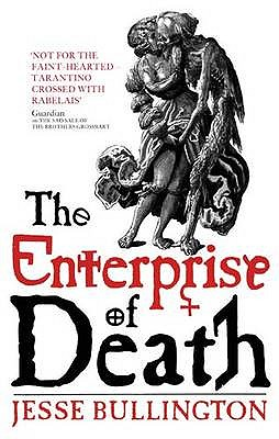 Enterprise of Death Cover Image