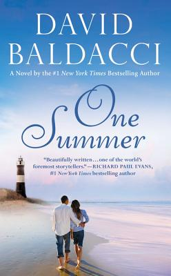 One Summer (Large Type / Large Print) Cover