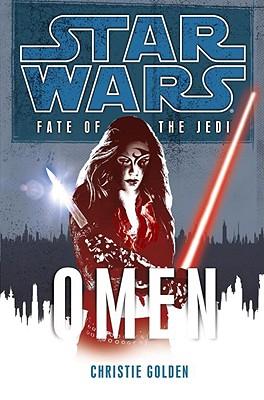 Omen Cover Image