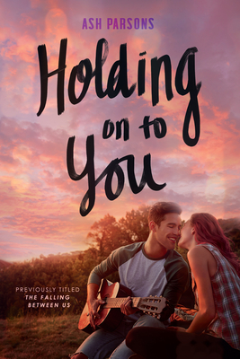 Cover for Holding On to You