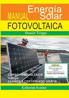 Manual de Energia Fotovoltaica cover