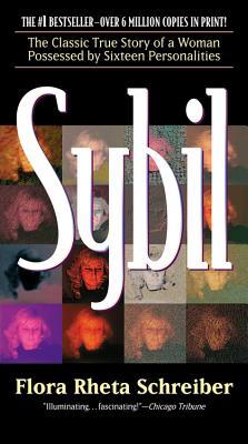 Sybil Cover
