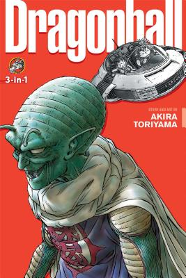 Dragon Ball (3-in-1 Edition), Vol. 04 cover image