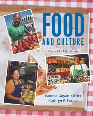 Cover for Food and Culture