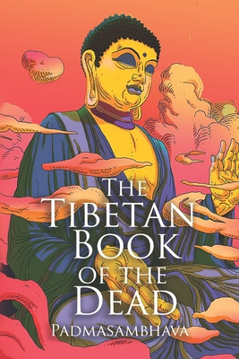 The Tibetan Book of the Dead Cover Image
