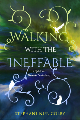 Cover for Walking with the Ineffable