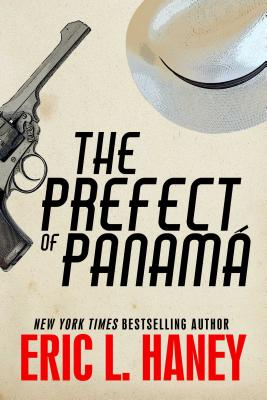 The Prefect of Panama Cover Image