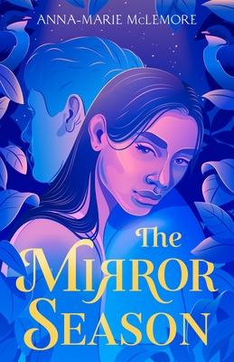 Cover for The Mirror Season