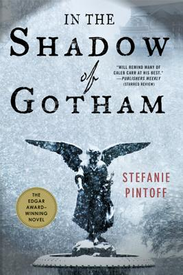 In the Shadow of Gotham Cover Image