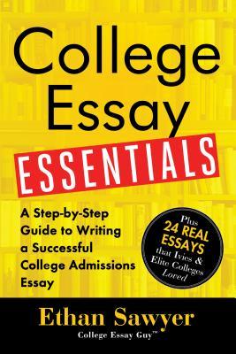 College Essay Essentials Cover