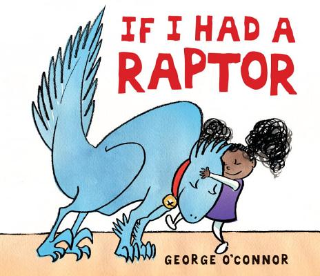If I Had a Raptor Cover Image
