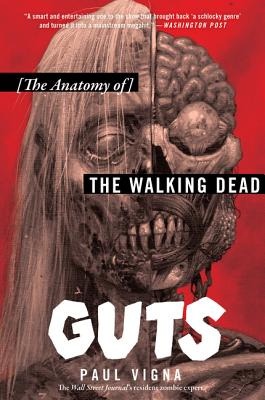 Guts: The Anatomy of The Walking Dead Cover Image