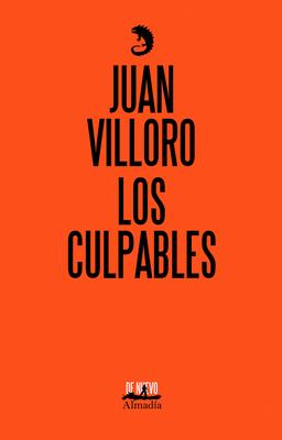 Los Culpables Cover Image