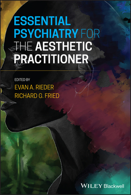 Essential Psychiatry for the Aesthetic Practitioner Cover Image