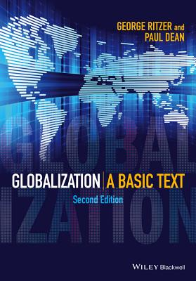 Globalization: A Basic Text Cover Image