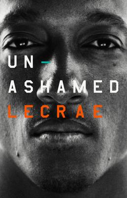 Cover for Unashamed