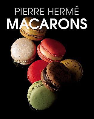 Macarons Cover Image