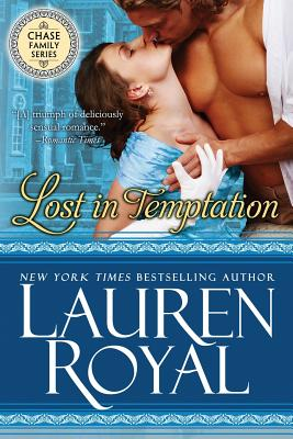 Lost in Temptation Cover Image