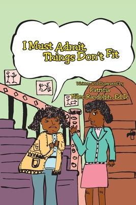 I Must Admit - Things Don't Fit Cover Image