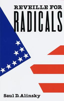Reveille for Radicals Cover