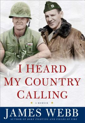 I Heard My Country Calling Cover