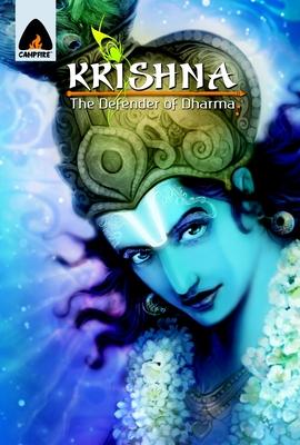 Krishna Cover