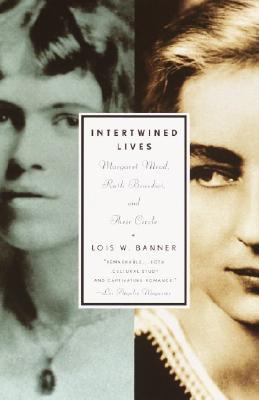 Intertwined Lives Cover