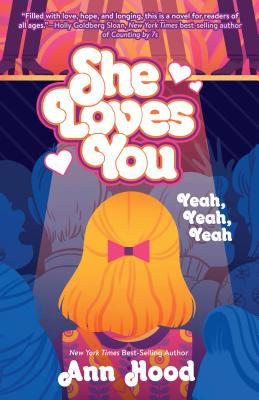 She Loves You (Yeah, Yeah, Yeah) cover