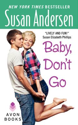 Baby, Don't Go Cover Image