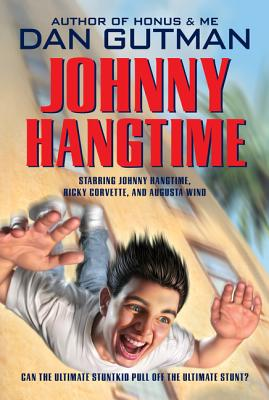 Johnny Hangtime Cover Image