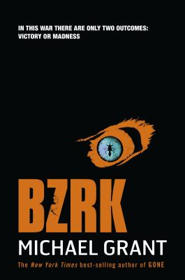 Bzrk Cover