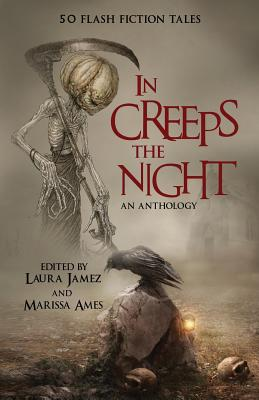 Cover for In Creeps the Night
