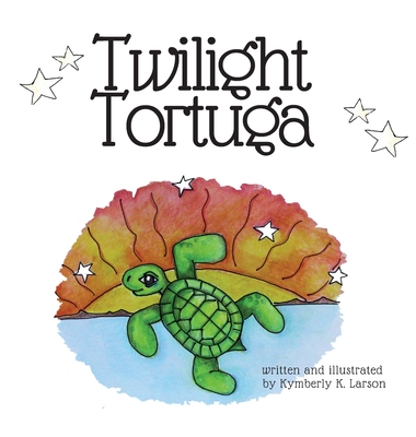 Twilight Tortuga Cover Image