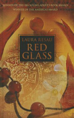 Red Glass (Readers Circle (Delacorte)) Cover Image
