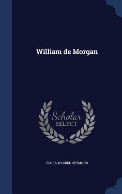 William de Morgan Cover Image