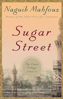 Sugar Street (Cairo Trilogy #3) Cover Image