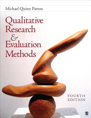 Qualitative Research & Evaluation Methods: Integrating Theory and Practice Cover Image