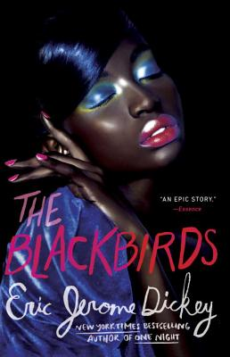 The Blackbirds Cover Image