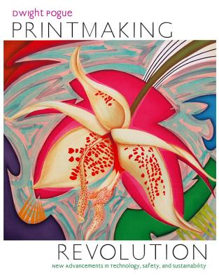 Printmaking Revolution Cover