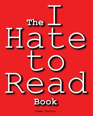 The I Hate to Read Book Cover Image