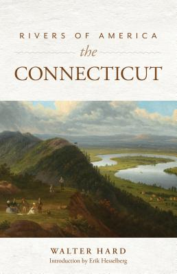 Rivers of America: The Connecticut Cover Image