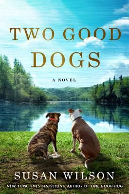 Two Good Dogs Cover