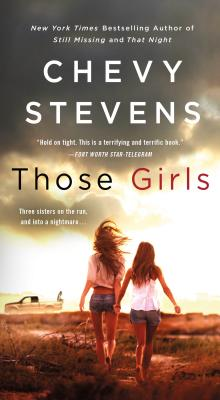 Those Girls cover image
