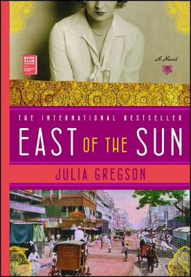 East of the Sun Cover