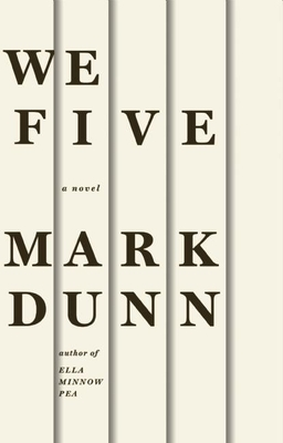 We Five Cover Image