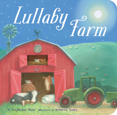 Lullaby Farm Cover Image