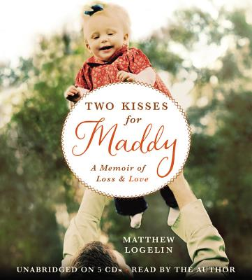 Two Kisses for Maddy Cover