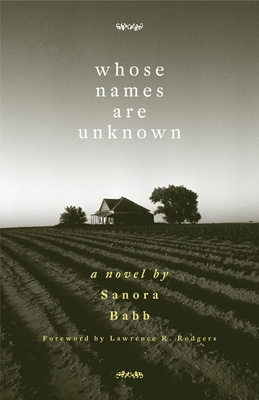 Whose Names Are Unknown Cover