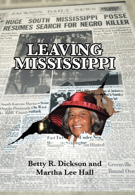 Leaving Mississippi Cover Image